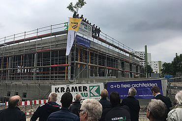 Sportvereinszentrum